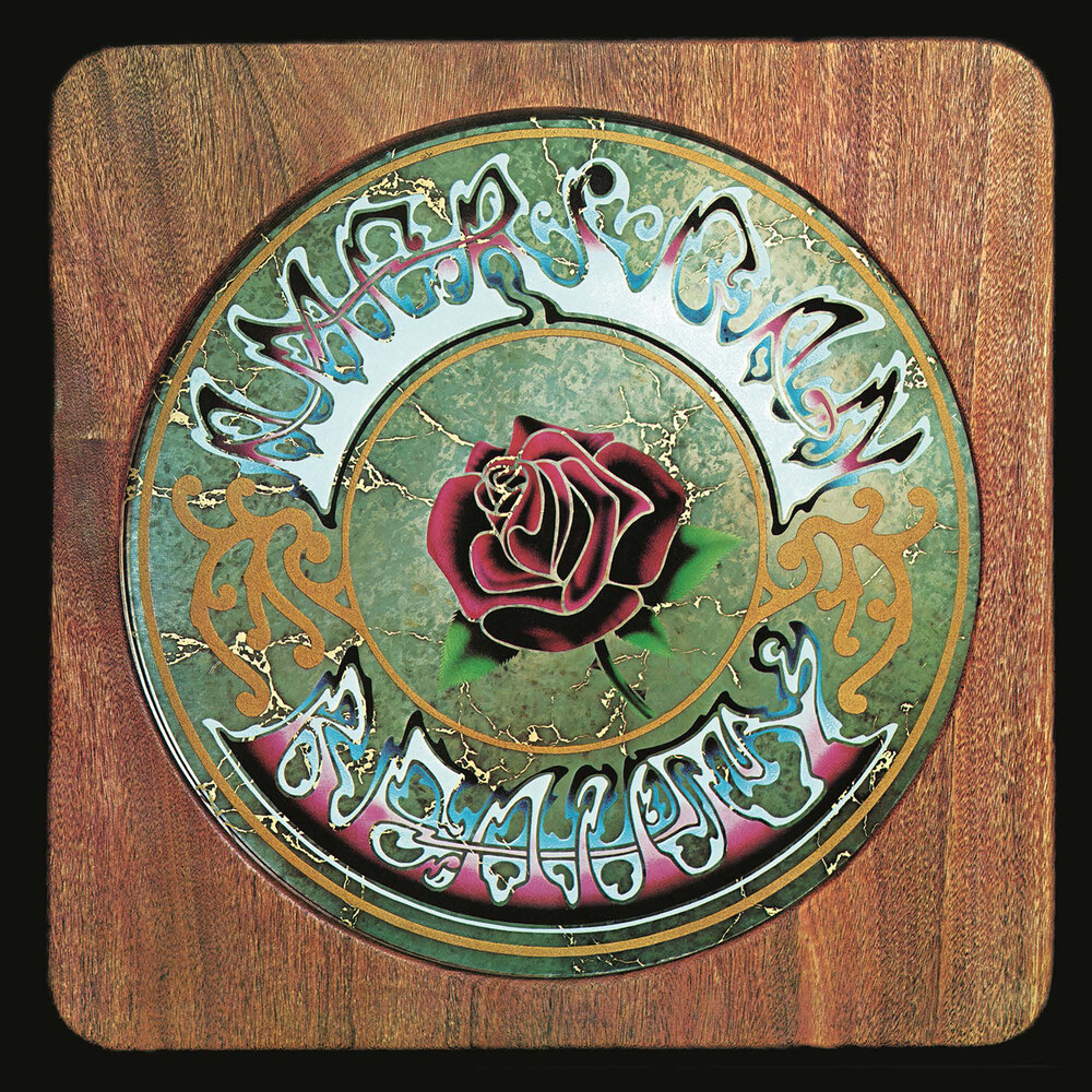 Grateful Dead - American Beauty: 50th Anniversary [LP]