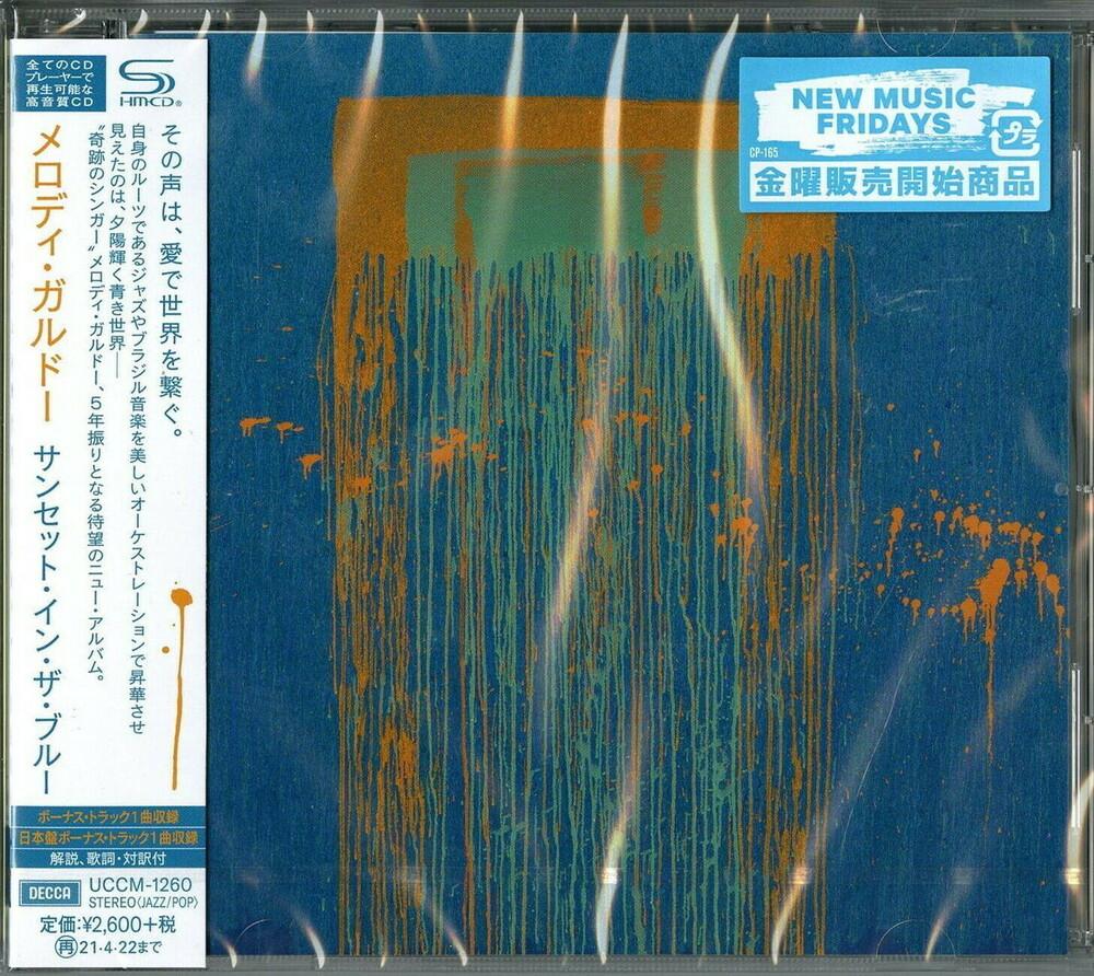 Melody Gardot - Sunset In The Blue (Bonus Track) [Import]