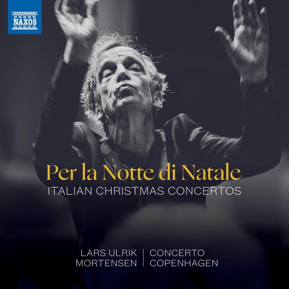 Concerto Copenhagen - Per la Notte Di Natale