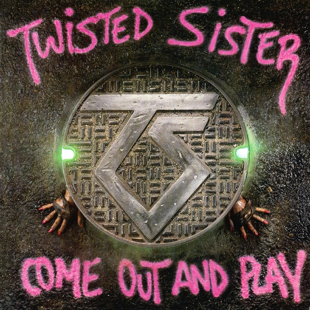 Twisted Sister - Come Out And Play (Audp) (Bonus Track) [Colored Vinyl]