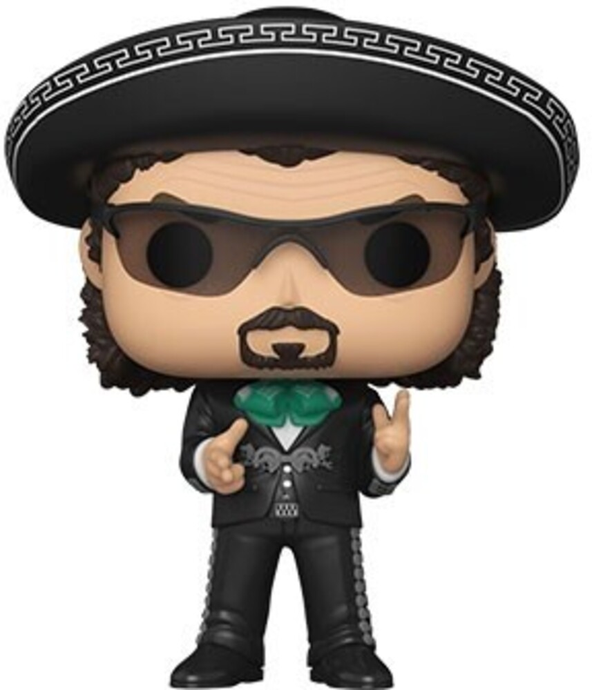 - FUNKO POP! TELEVISION: Eastbound & Down - Kenny in Mariachi Outfit