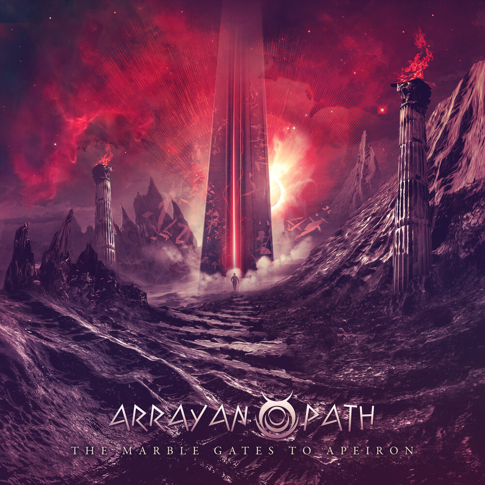Arrayan Path - Marble Gates To Apeiron