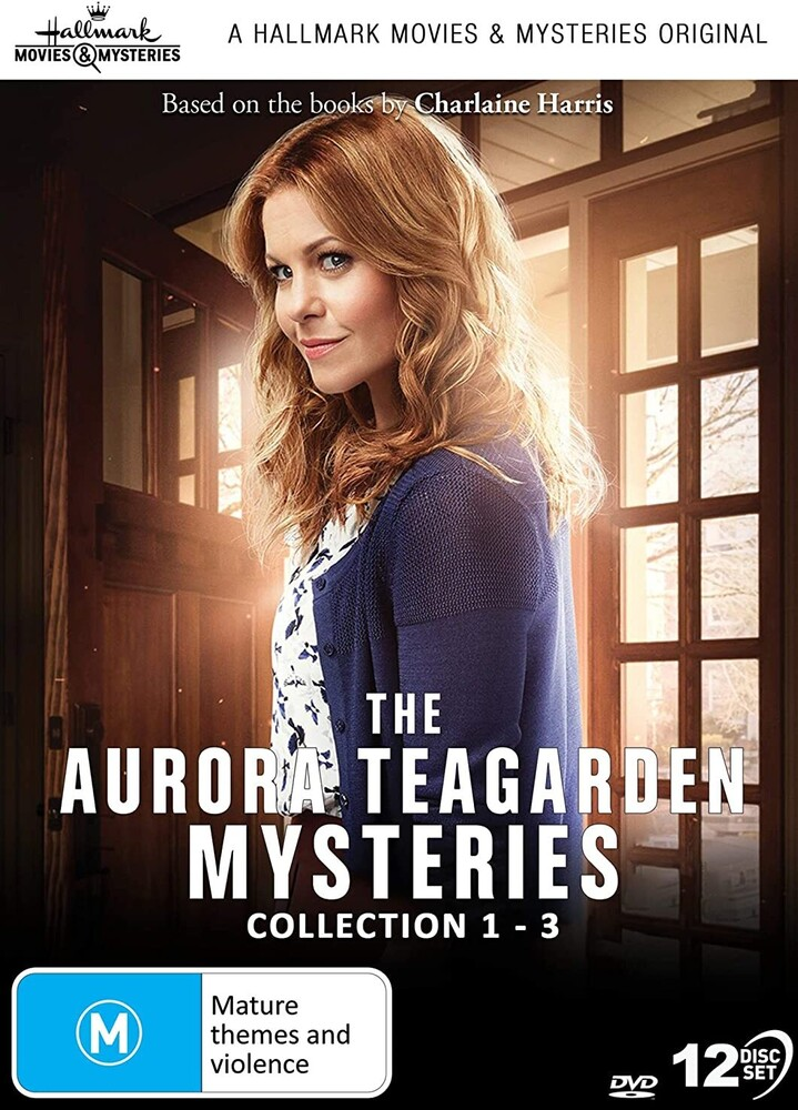 Aurora Teagarden Mysteries: Collection 1-3 - The Aurora Teagarden Mysteries: Collections 1-3