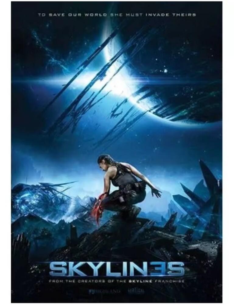 Skylines - Skylines