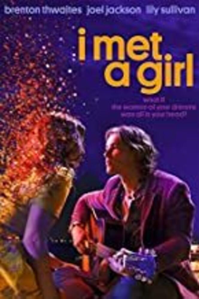 I Met a Girl - I Met a Girl