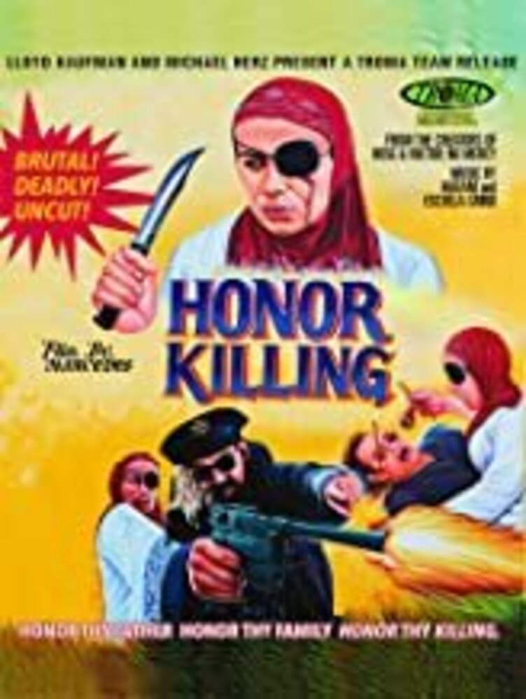 Honor Killing - Honor Killing
