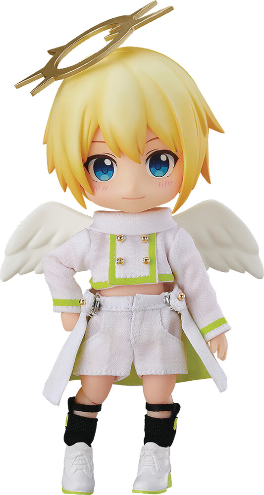 Good Smile Company - Good Smile Company - Nendoroid Doll Angel Ciel Action Figure