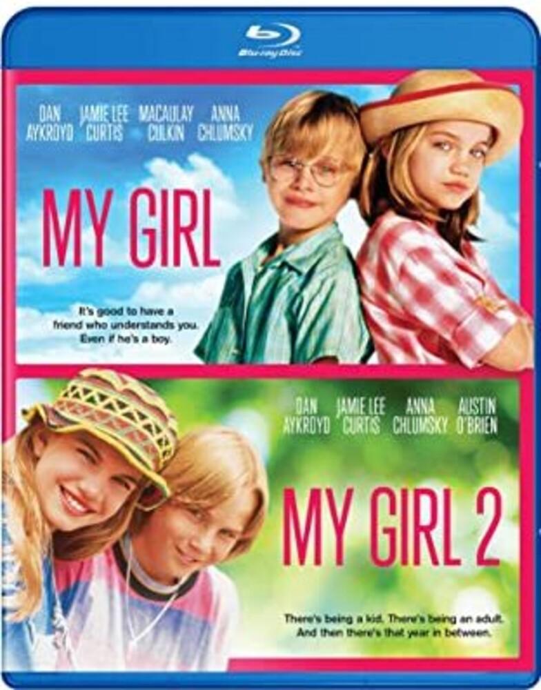 My Girl / My Girl 2 - My Girl / My Girl 2 / (Ws)