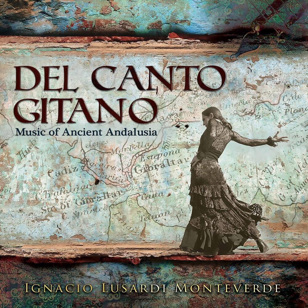 Del Canto Gitano / Various - Del Canto Gitano