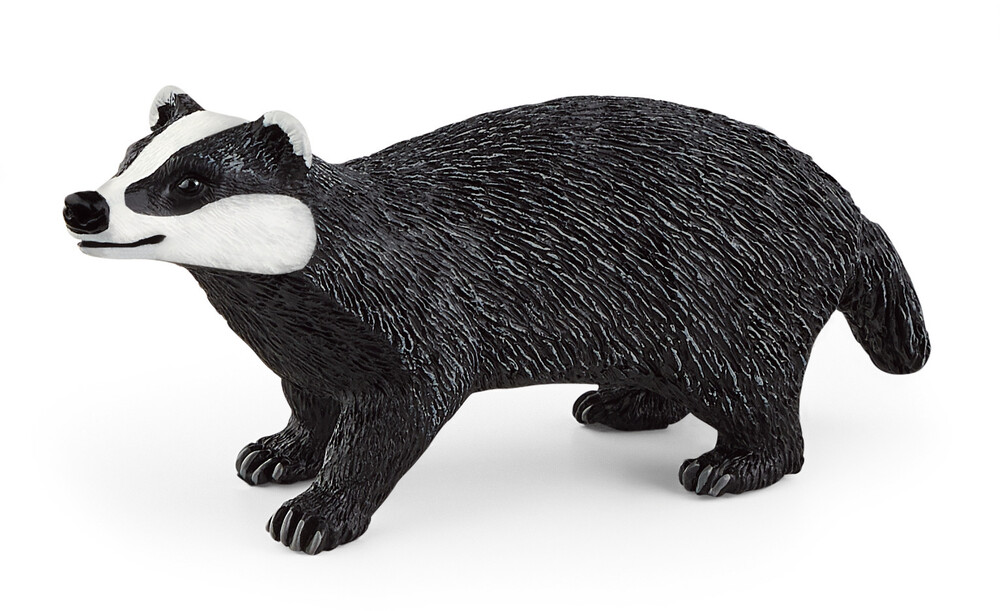Schleich - Badger