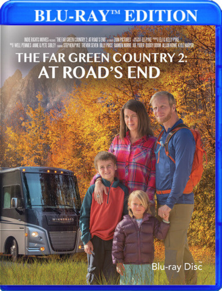 Far Green Country 2: At Road's End - The Far Green Country 2: At Road's End