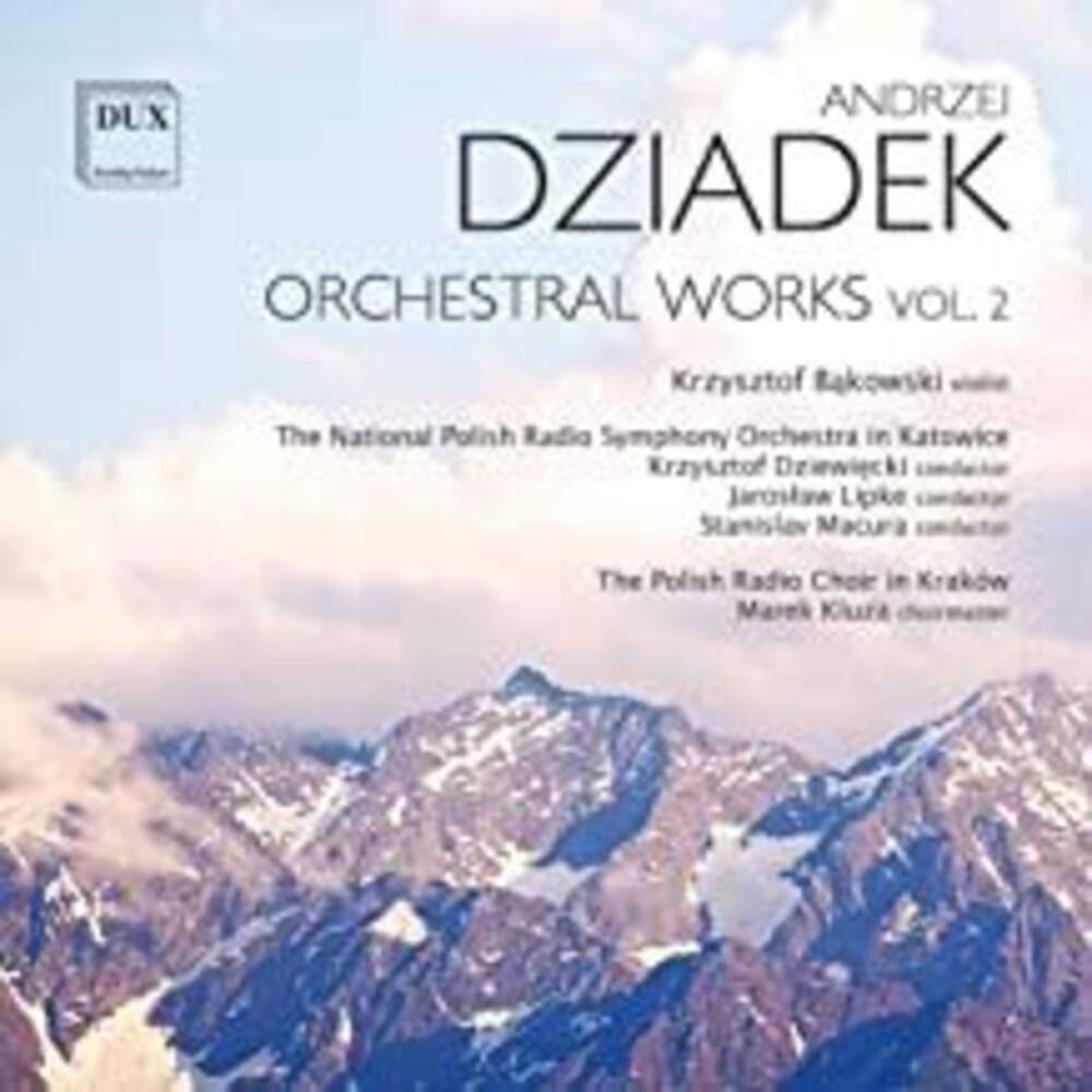 Dziadek - Orchestral Works 2