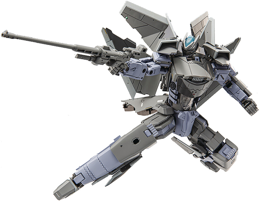 Passage - Passage - J-20 Alloy Transformable Action Figure