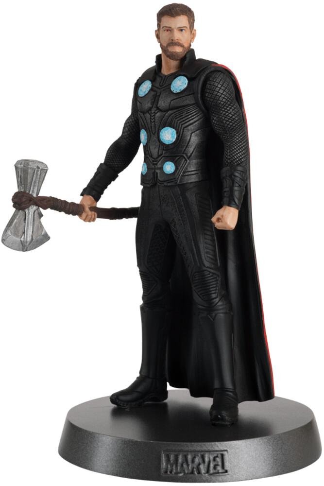 - Eaglemoss - Avengers: Infinity War - Thor (Infinity War)