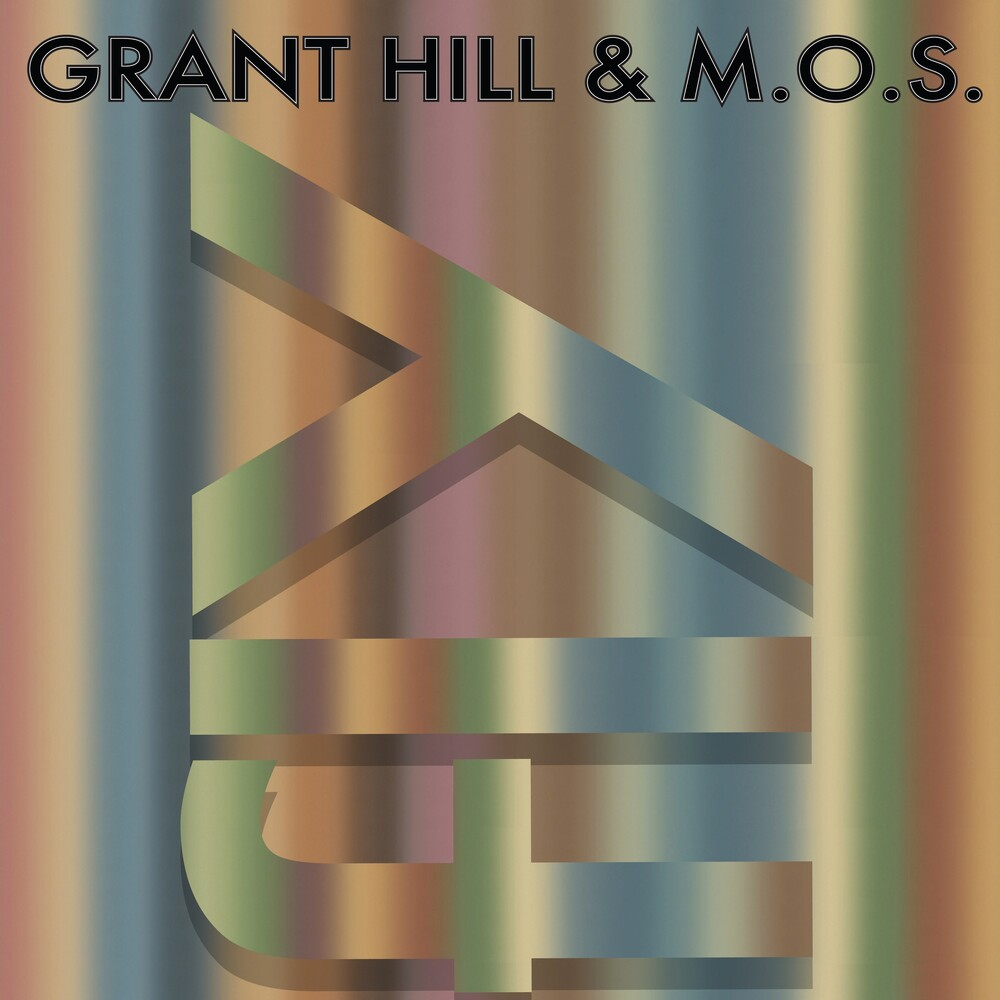 Grant Hill - Fly