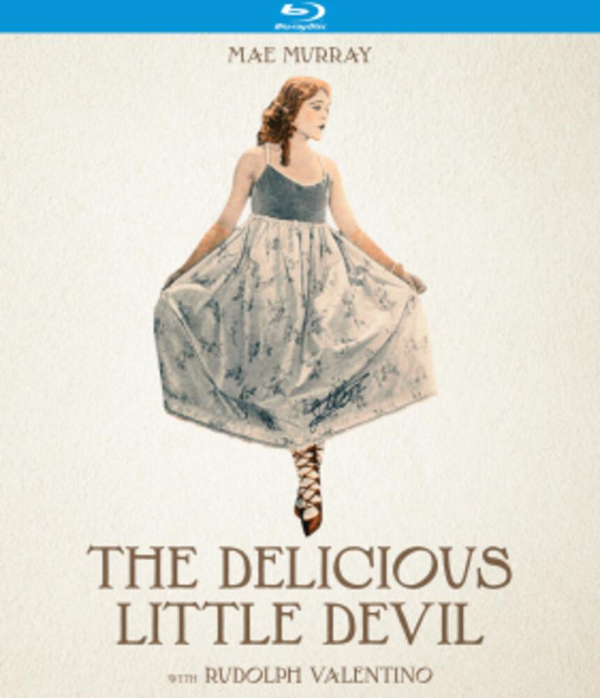 Delicious Little Devil (1919) - The Delicious Little Devil