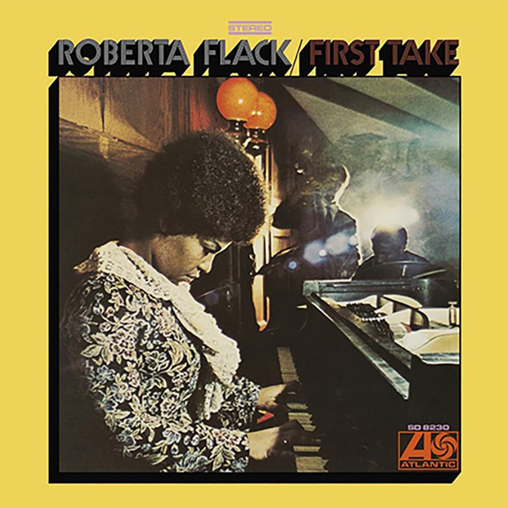Roberta Flack - First Take 50th Anniversary Edition