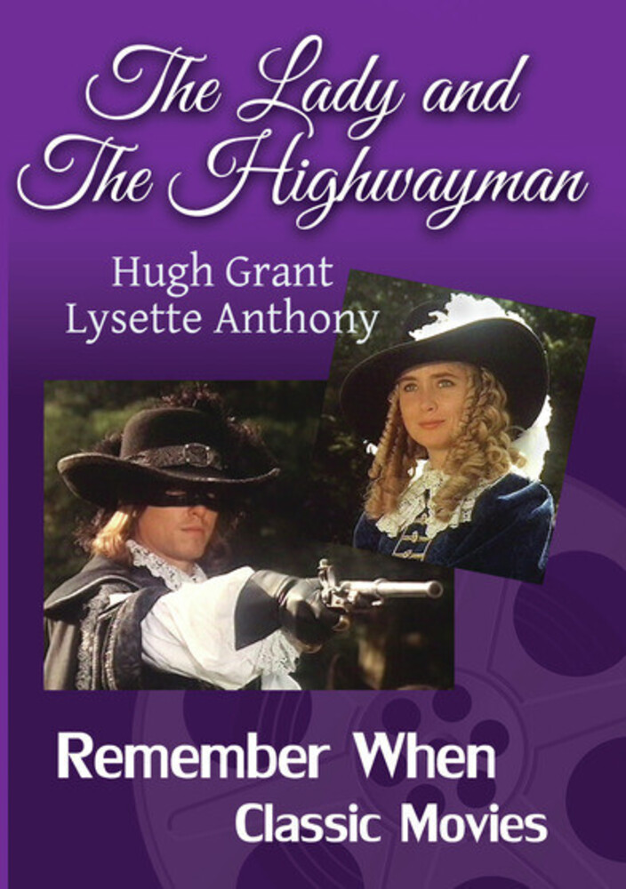 - The Lady and the Highwayman