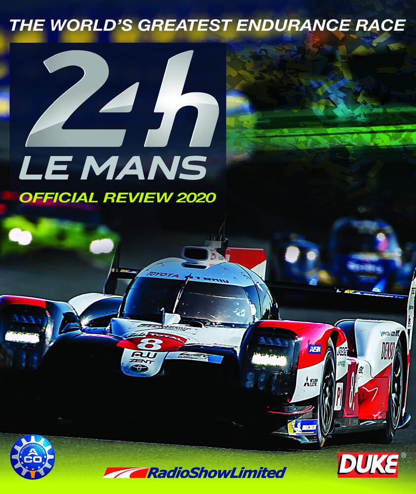 - Le Mans 2020