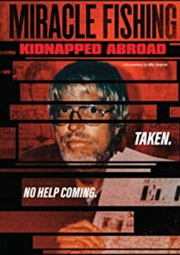 - Miracle Fishing: Kidnapped Abroad