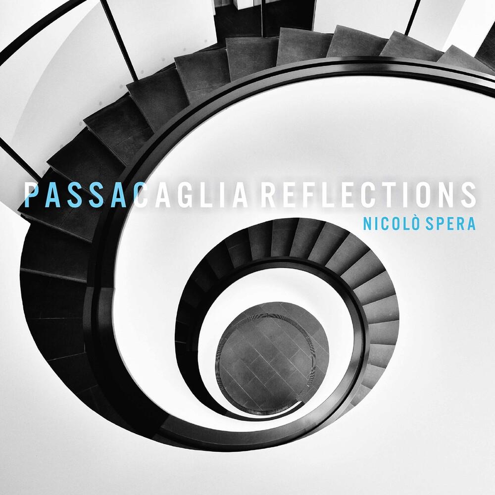 Passacaglia Reflections / Various - Passacaglia Reflections / Various