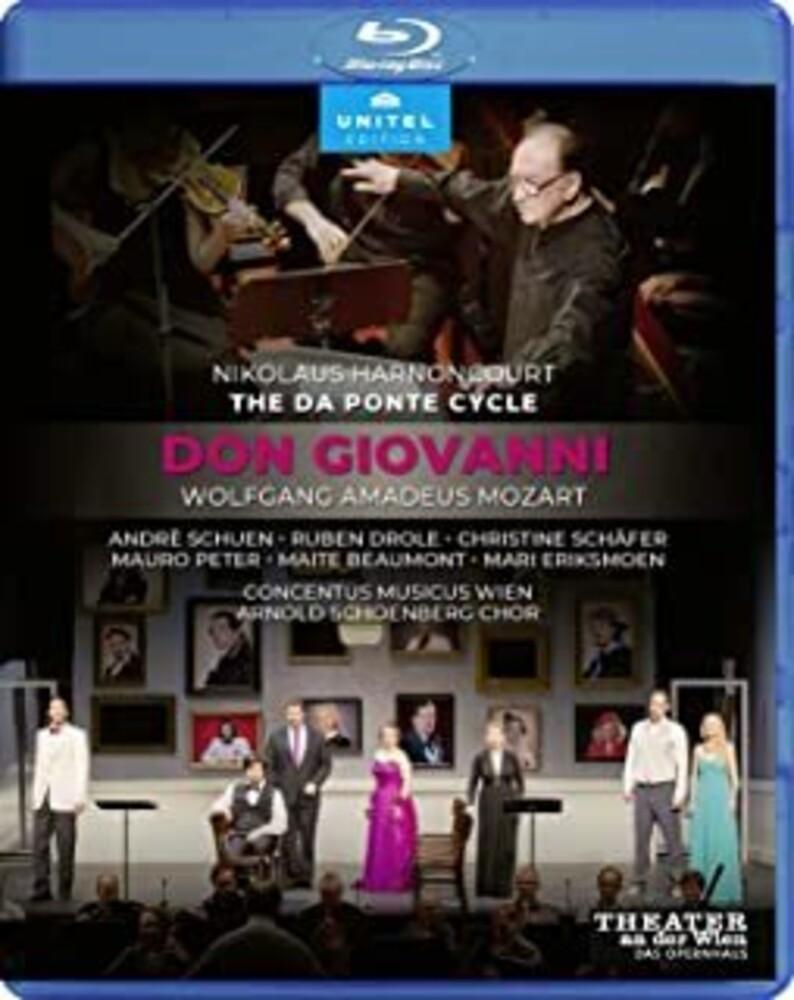 - Don Giovanni