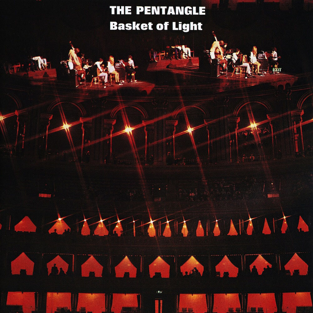Pentangle - Basket Of Light (Gate) [180 Gram]