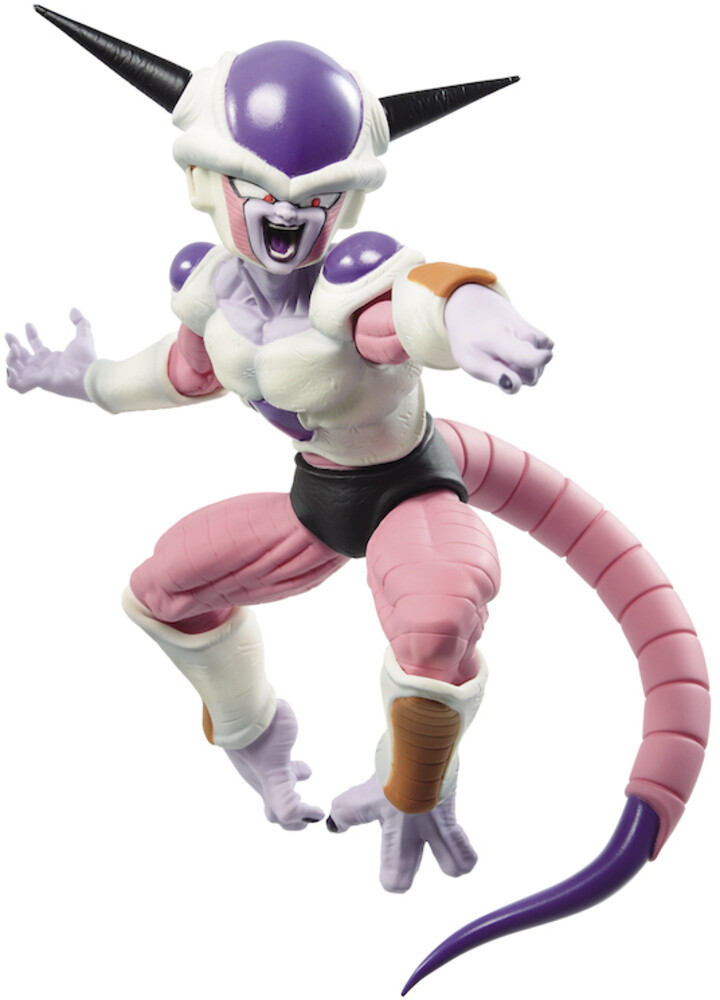 - Dragon Ball Z Full Scratch The Frieza Figure (Fig)