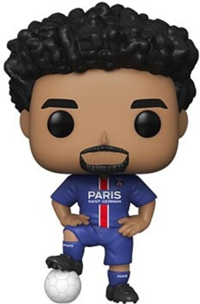 Funko Pop! Football: - Psg- Marquinhos (Vfig)