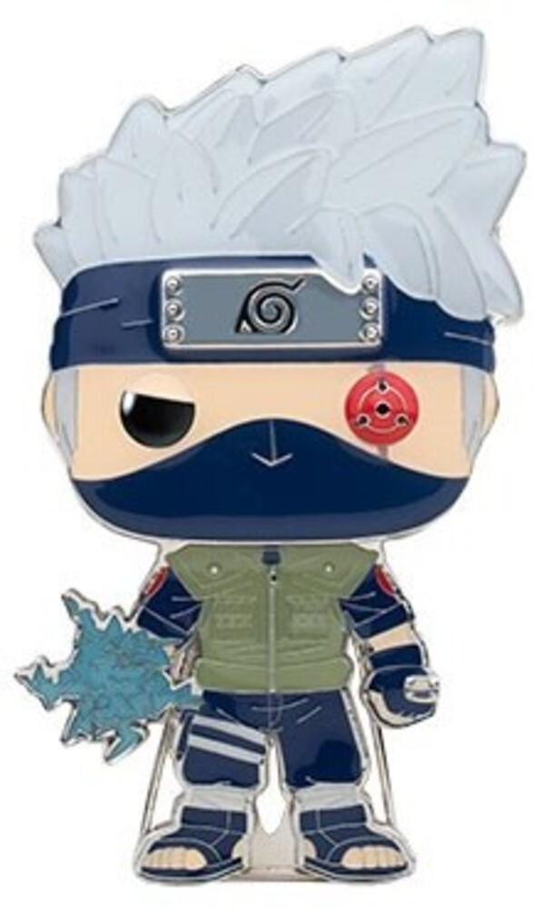 - Naruto - Kakashia (Lightning Blade) (Pin) (Vfig)