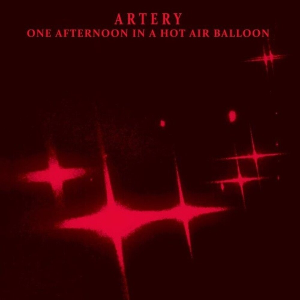 Artery - One Afternoon In A Hot Air Baloon