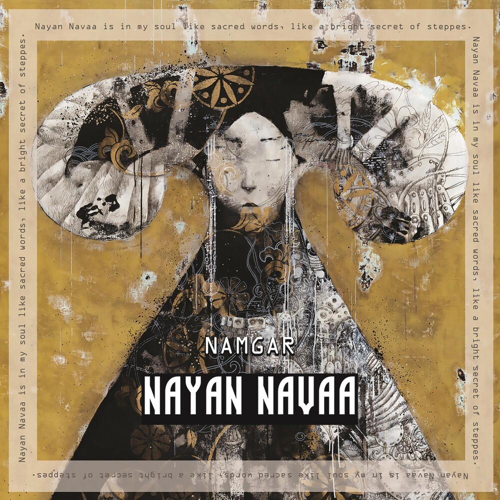 Nayan Navaa / Various - Nayan Navaa / Various