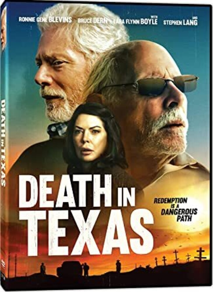 - Death In Texas