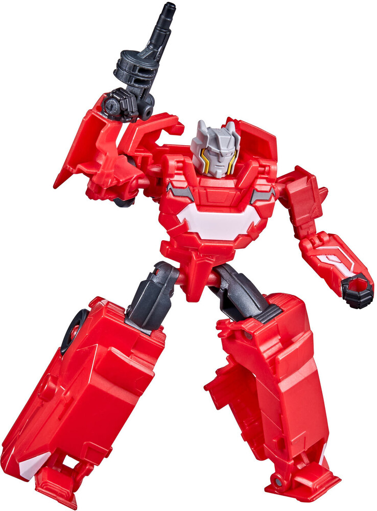 Tra Cyberverse Warrior S4 Dead End - Tra Cyberverse Warrior S4 Dead End (Afig) (Clcb)