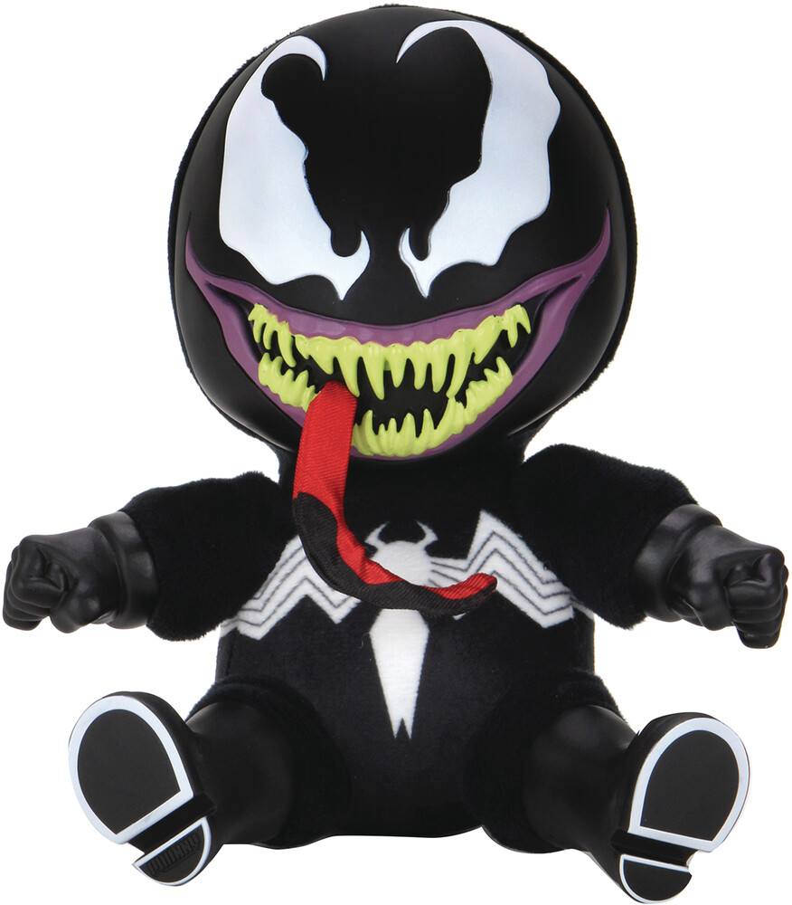 - Marvel Roto Phunny Venom 8in Plush (Plus)