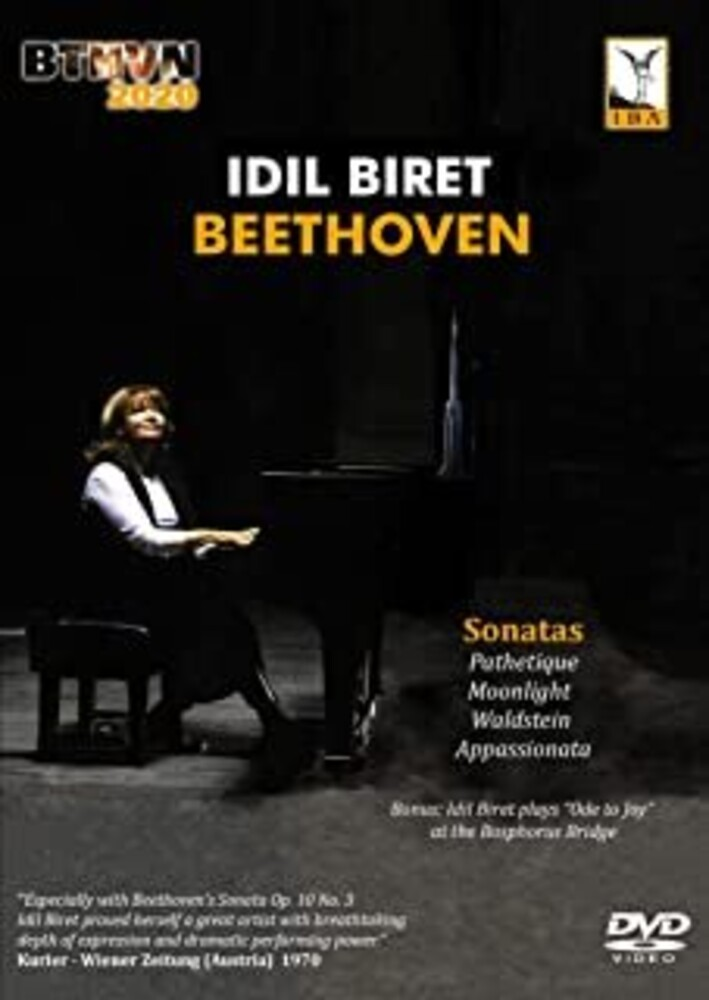 Beethoven / Idil Biret - Piano Sonatas