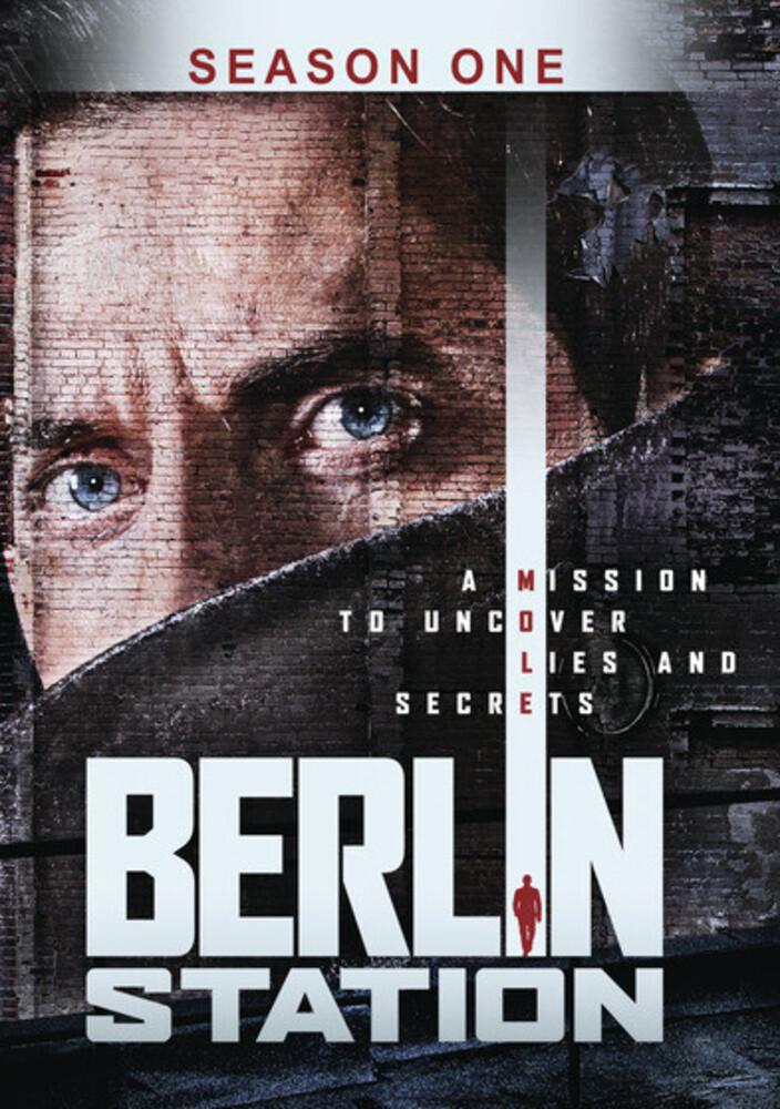 - Berlin Station: Season 1