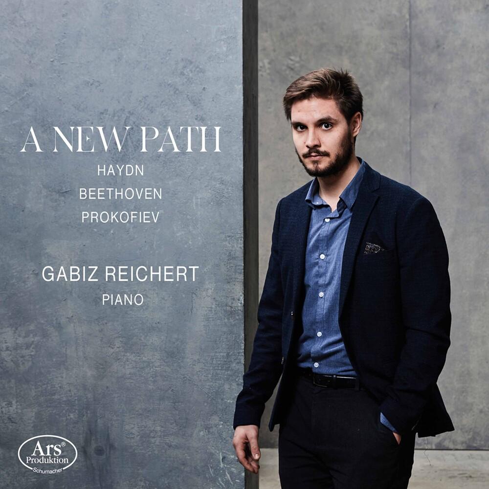 Beethoven / Reichert - New Path (Hybr)