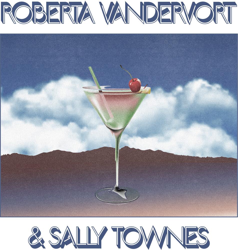 Roberta Vandevort  / Townes,Sally - Roberta Vandervort & Sally Townes
