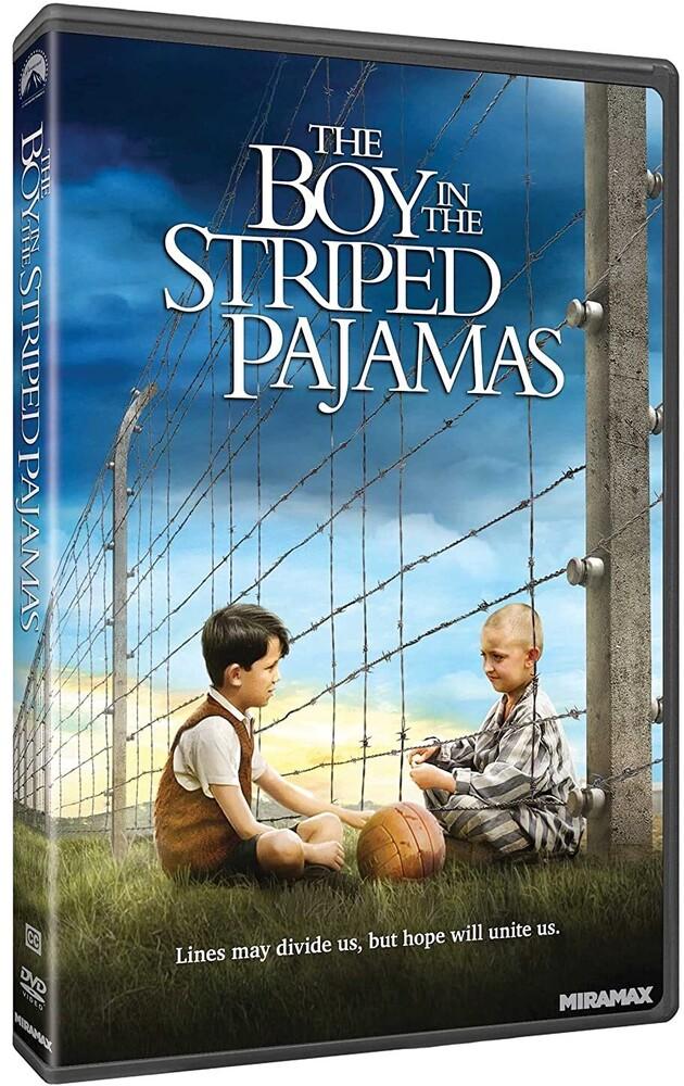 - Boy In The Striped Pajamas / (Ac3 Amar Dol Sub Ws)