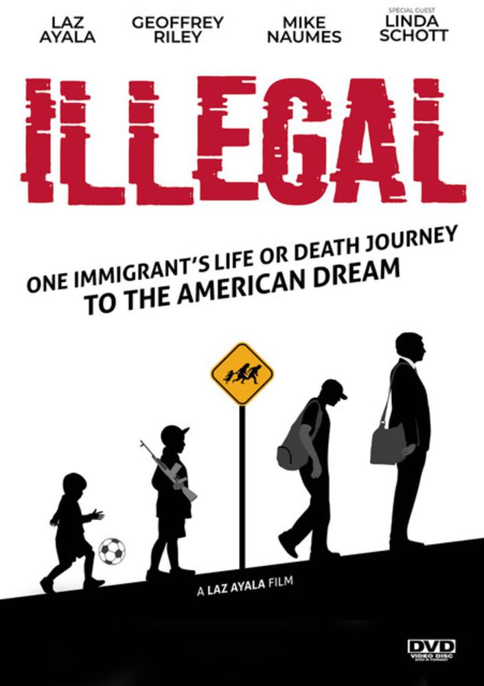 Illegal - Illegal / (Mod Ac3 Dol)