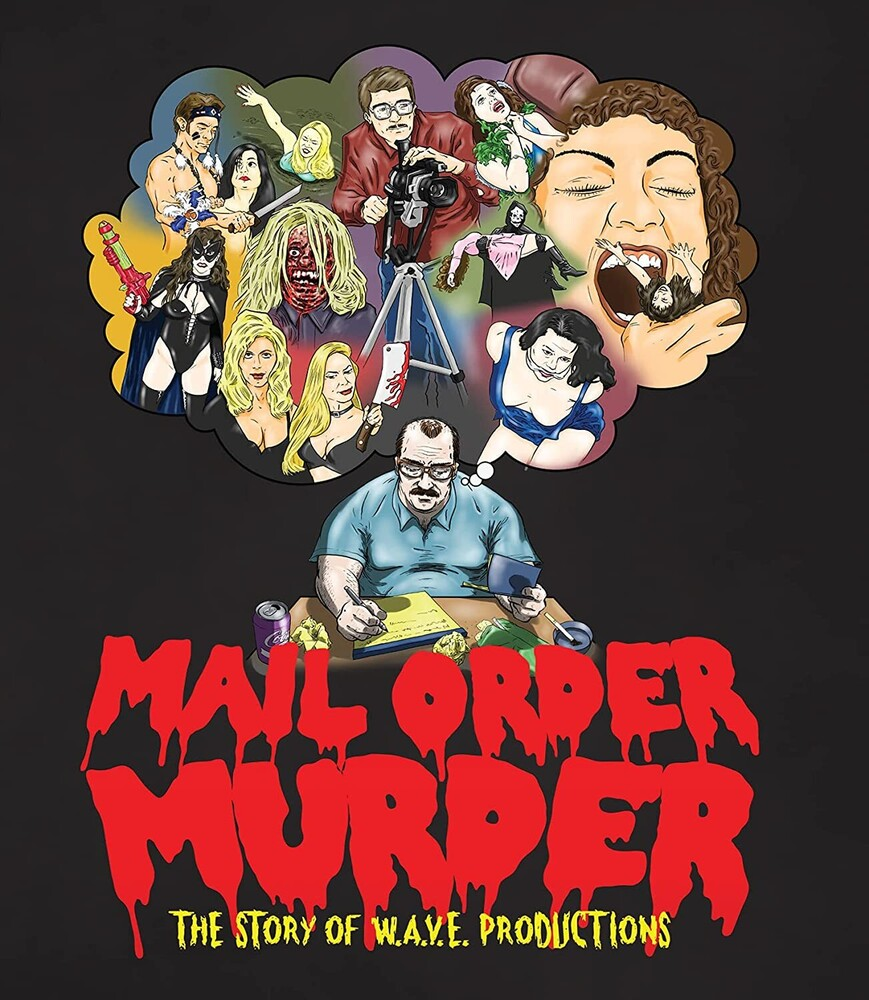 - Mail Order Murder: Story Of W.a.v.e. Productions