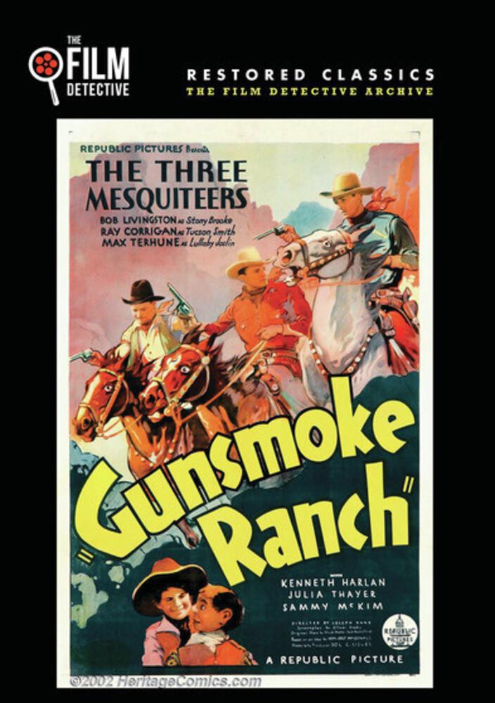 - Gunsmoke Ranch