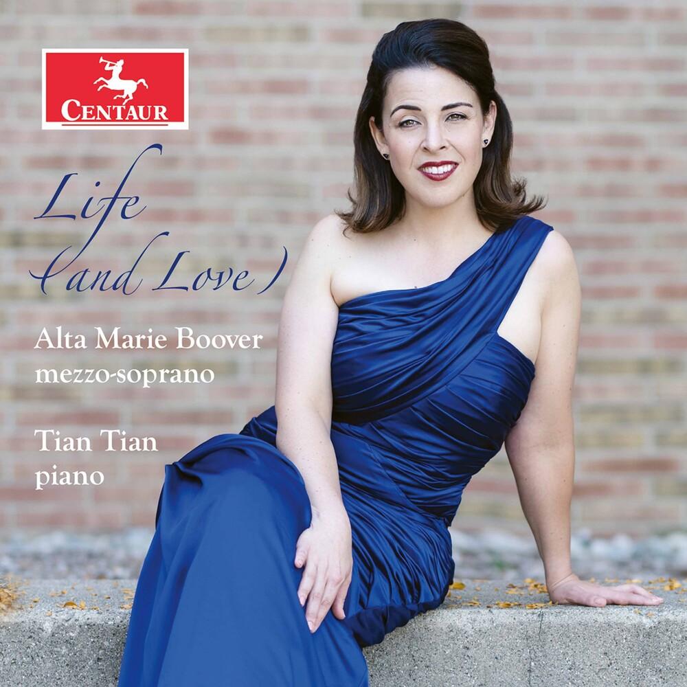 Graef / Boover / Tian - Life & Love