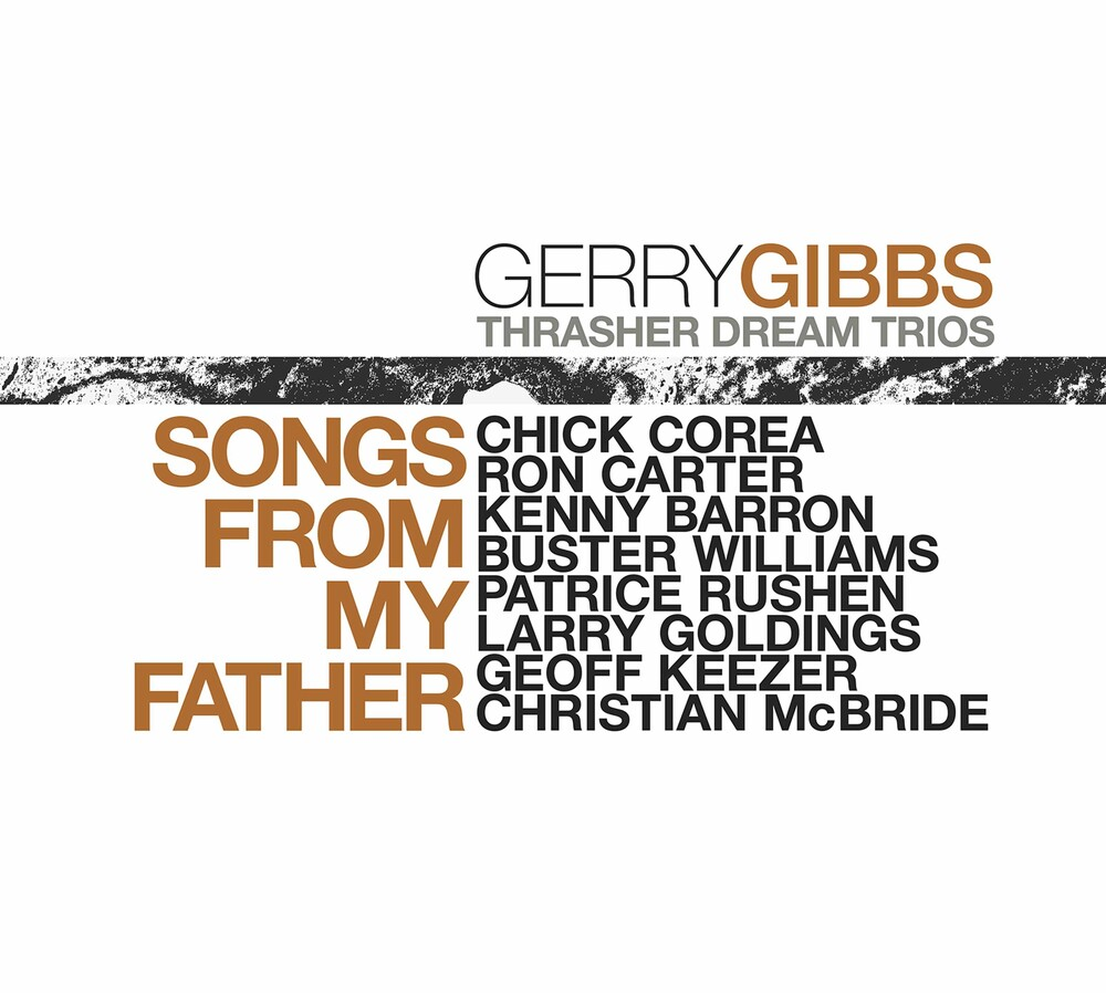 Gibbs - Songs From My Father (2pk)