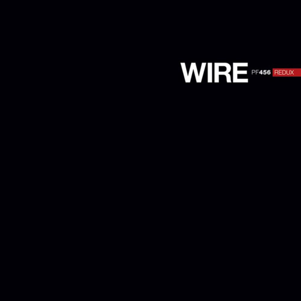 Wire - Pf456 Redux