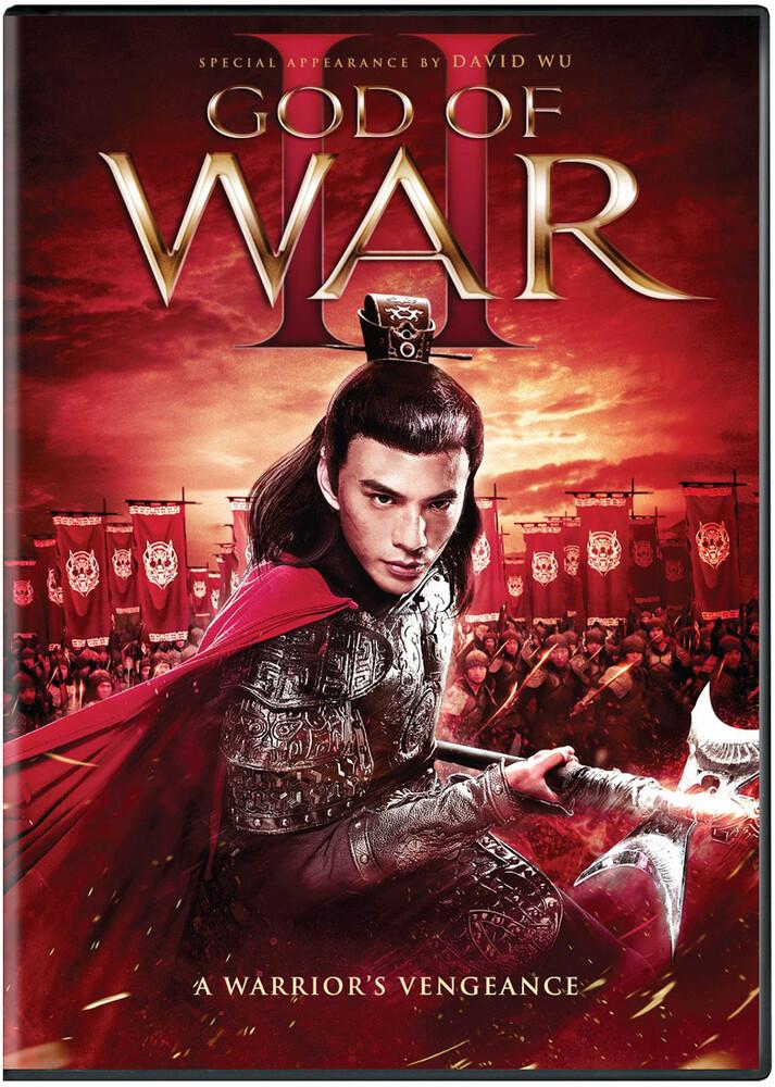 God of War II - God Of War Ii