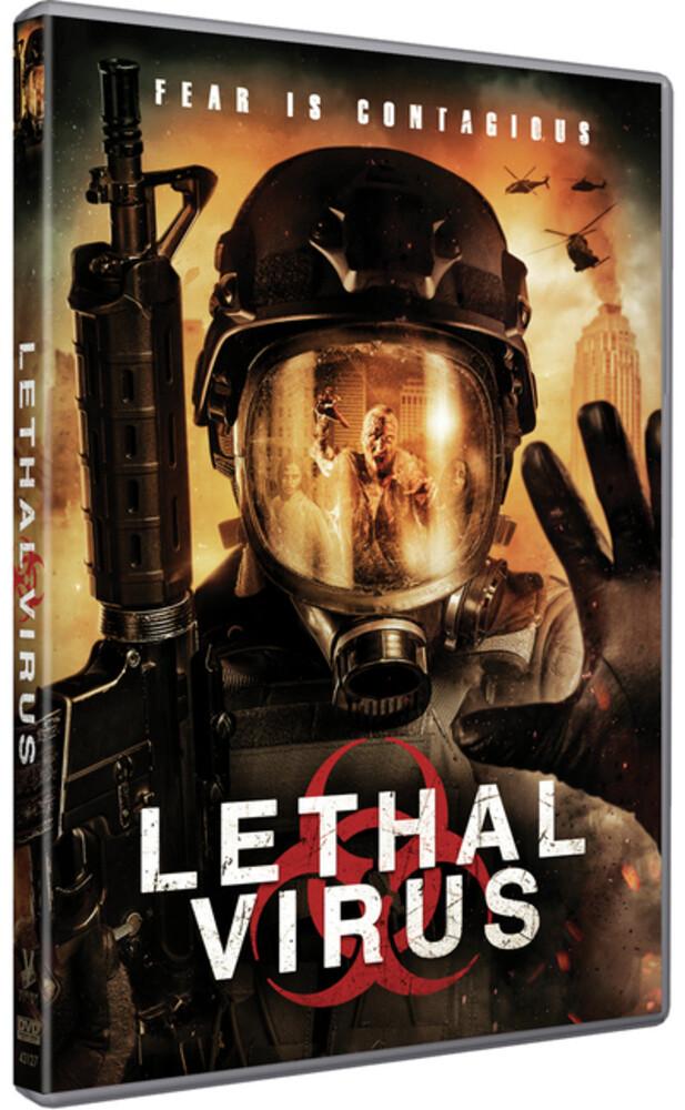Lethal Virus - Lethal Virus