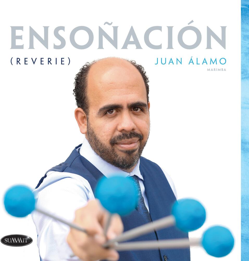 Juan Alamo - Ensonacio (Reverie)