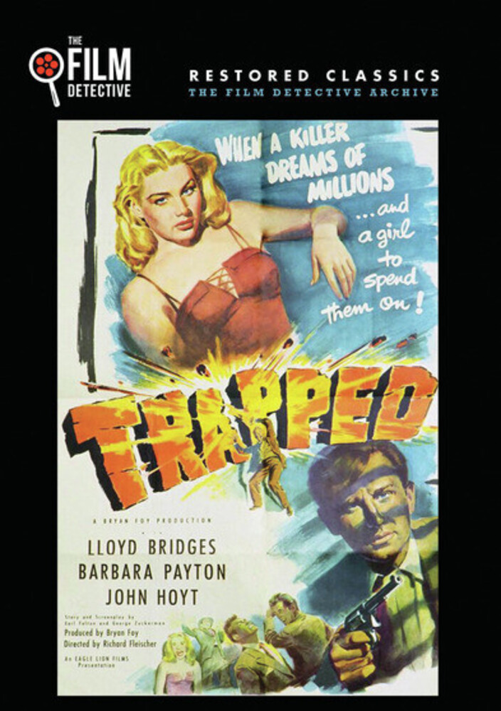 Trapped - Trapped / (Mod)